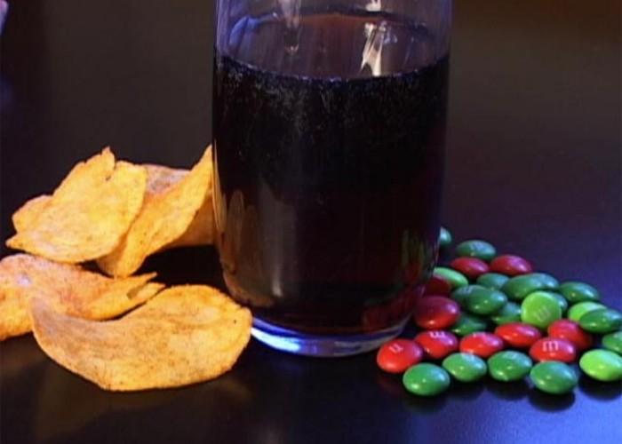 стихи о правильном питании