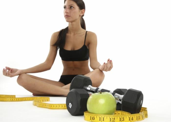 питание при похудение после 40 лет мужчине