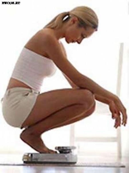 питание для похудения при тренировках для мужчин