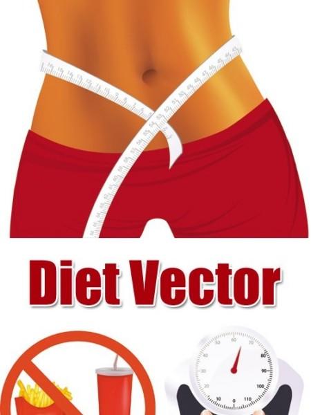 питание при диете для похудения
